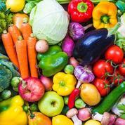 Les fruits et légumes sont plus chers dans les zones rurales