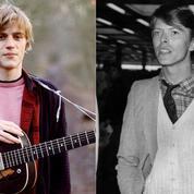 Un premier aperçu de Johnny Flynn en jeune David Bowie dans Stardust