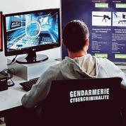 Cyberattaques: les gendarmes français désarment un réseau mondial