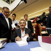Nicolas Sarkozy, invité vedette jeudi de l'université d'été du Medef