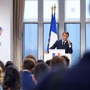 «Macron au G7: simple coup de com ou vrai succès?»