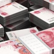 La devise chinoise au plus bas depuis onze ans