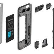 Fairphone lance la troisième version de son smartphone durable