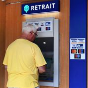 Des distributeurs de billets «sans banque» bientôt dans plusieurs villages?