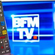 Free-BFMTV: la revanche des télécoms