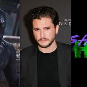 Kit Harington, Black Panther II ,She Hulk :les grandes annonces de Marvel Studios