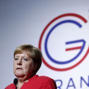 Les exportations allemandes reculent, la menace de récession se précise