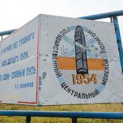 Le mystère s'épaissit après un incident nucléaire en Russie