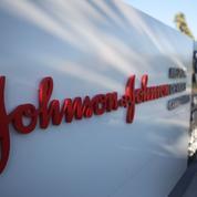 Opiacés: 572 millions de dollars d'amende, mais Johnson & Johnson échappe au pire