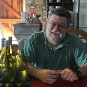 Jacques Vernhes, 69 ans, le châtelain lecteur de Charlie Hebdo … et du Figaro