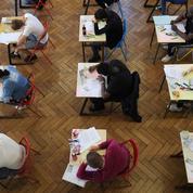 «La réforme du lycée est dans la stricte continuité des réformes Hollande»
