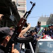 À Gaza, des attaques terroristes visent le Hamas