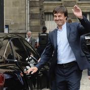Un an après son départ du gouvernement, Nicolas Hulot revêt des habits d'opposant