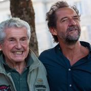 Claude Lelouch en dit plus sur ce qui pourrait être son «dernier film»