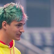 Adidas signe Ninja, son premier streamer professionnel de jeux vidéo