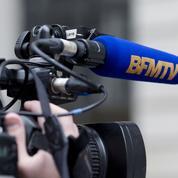 Chute d'audience pour BFMTV après la coupure sur les Freebox