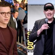 Tom Holland et Kevin Feige ont réagi au conflit entre Disney et Sony à propos de Spider-Man