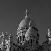 Montmartre, de haut en bas