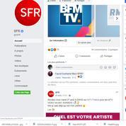 SFR s'invite dans la bataille qui oppose BFMTV à Free