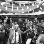 Thierry Wolton: «En 1989, les Polonais se sont affranchis du communisme avant même la chute du Mur»
