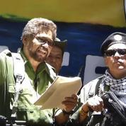 D'ex-chefs des Farc annoncent la reprise de la lutte armée en Colombie