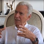 Henri Peña-Ruiz: «La critique d'une religion, quelle qu'elle soit, n'est pas un délit»