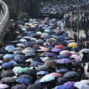 «On n'a jamais autant pensé partir»: les craintes des entrepreneurs français à Hongkong