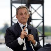 Nicolas Sarkozy, en terrain conquis devant le Medef