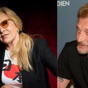 «Je n'arrive pas à me dire qu'il n'est plus là»: Sylvie Vartan se confie sur la mort de Johnny