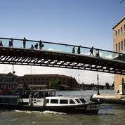 Venise: l'architecte Calatrava condamné à 78.000 euros d'amende pour son pont contesté