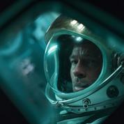 Ad Astra :à Venise, Brad Pitt dans le silence éternel des espaces infinis