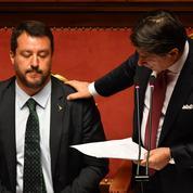 Italie: «Matteo Salvini a perdu une bataille mais il n'a pas encore perdu la guerre»