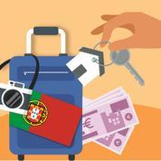 Le Portugal n'est plus toujours synonyme de logement bon marché