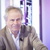Franz-Olivier Giesbert remplace Frédéric Beigbeder dans ONPC :«Laurent Ruquier ne trouvait personne»