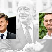 Municipales à Bordeaux: l'ombre portée de Juppé