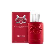 Kalan, un parfum tout feu tout flamme