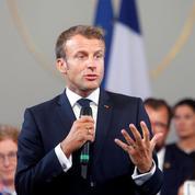 Guillaume Tabard: «Les Marcheurs face à la concurrence des Verts»