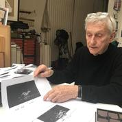 Mort de Vladimir Velickovic, artiste du tragique et du grand style