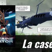 Capitaine Albator: Mémoires de l'Arcadia, hommage brillant au corsaire de l'espace
