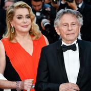 Catherine Deneuve, meilleure avocate de Roman Polanski et Woody Allen