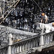 «Les entreprises qui ont aidé Notre-Dame seront-elles punies par le gouvernement?»