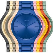 Rado, des heures et des couleurs