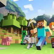 Comment Facebook utilise le jeu vidéo Minecraft pour entraîner une intelligence artificielle