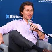Matthew McConaughey devient professeur de cinéma dans une université américaine