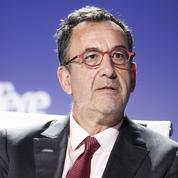 Arnaud Nourry, un éditeur heureux