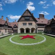 Tollé en Allemagne: l'ancienne famille impériale veut récupérer ses châteaux confisqués