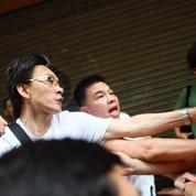 North Point, fief pro-Pékin de la diaspora chinoise à Hongkong