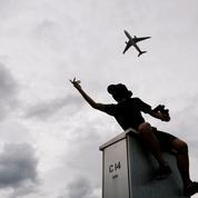 Hongkong: une jeunesse éprise de liberté et déterminée en première ligne