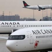 «Exit» ou «sortie»? Air Canada condamnée pour violation des droits des francophones