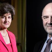 Sylvie Goulard, Pierre Moscovici... Le grand recyclage des élites